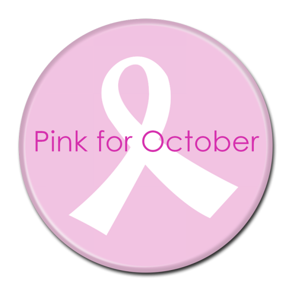 BEAT CANCER BUTTON - 356