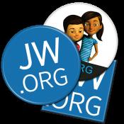 JW.ORG Buttons