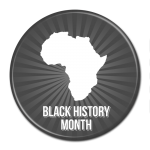 Black History Month - Africa Image