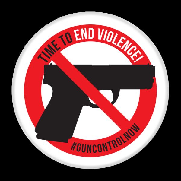 Support Gun Control - 704