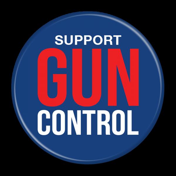Support Gun Control - 706