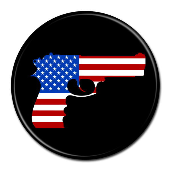 Support Gun Rights - 706