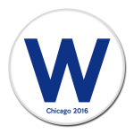 2016 Cubs Championship 300