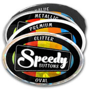 OVAL Buttons