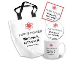 PURSE POWER PRODUCTS
