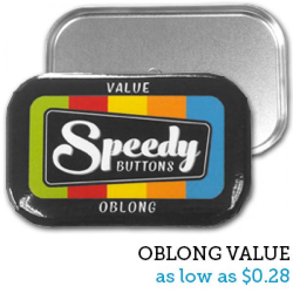 OBLONG Value Line Buttons