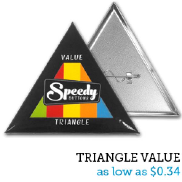 TRIANGLE Value Line Buttons